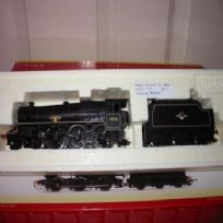 Hornby Class 5MT BR 4-6-0 Locomotive